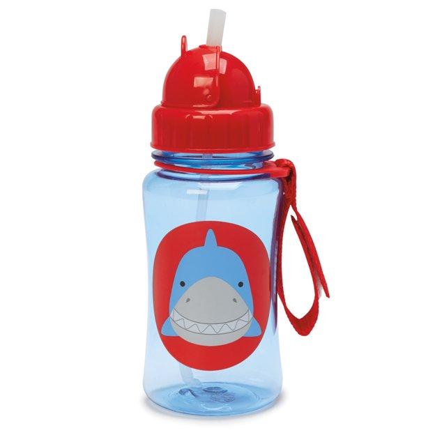 Baby Trinkflasche Haifisch