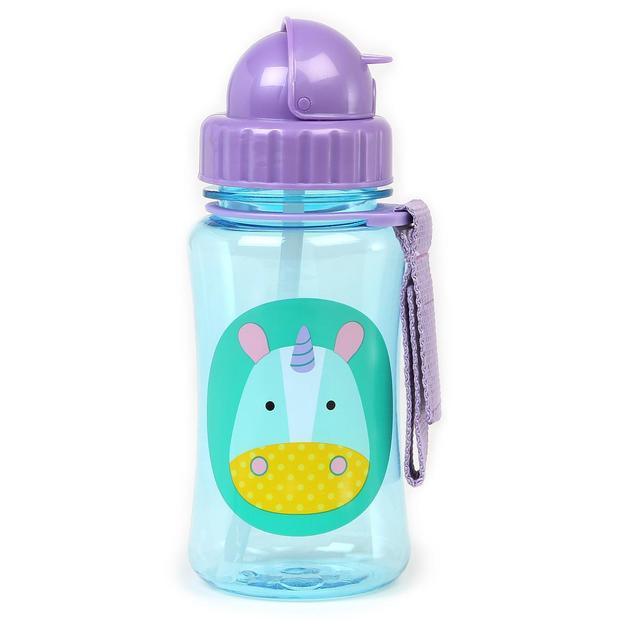 Baby Trinkflasche Einhorn