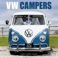 VW Bus Bulli Kalender 2019
