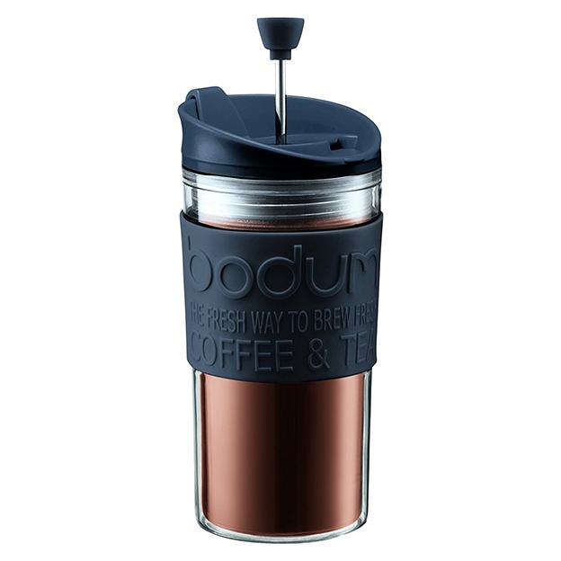 Cafetière Bodum 0,35l pour les déplacements