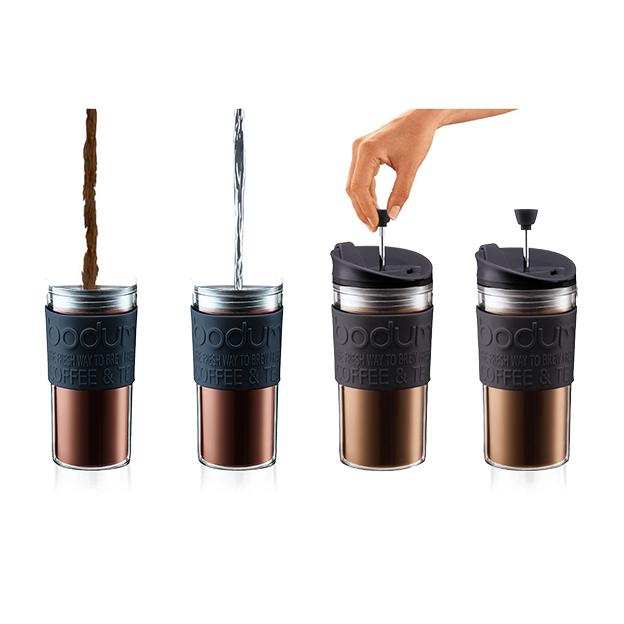 Kaffeebereiter für Unterwegs 0.35 L von Bodum