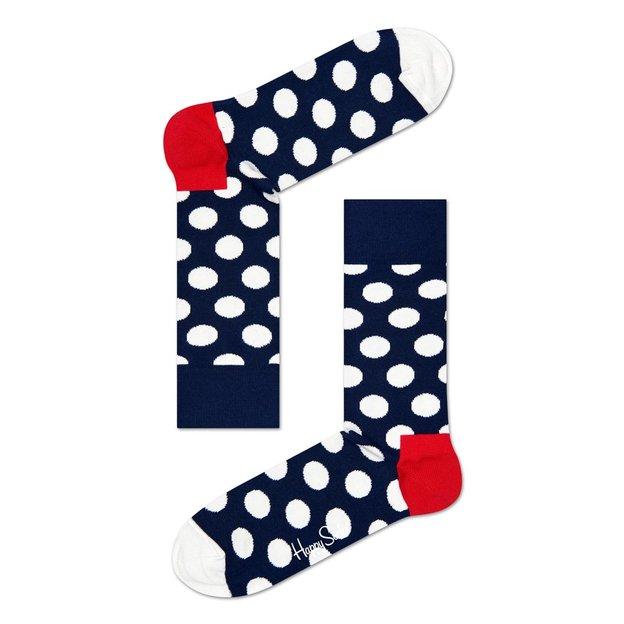 Coffret chaussettes Happy Socks Dots 36-40