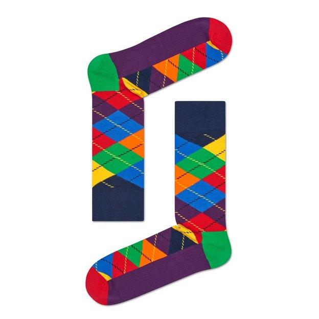 Coffret chaussettes Happy Socks Mix 41-46