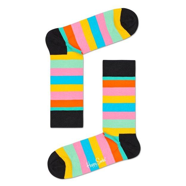 Coffret chaussettes Happy Socks Singing Balloon Birthday 36-40