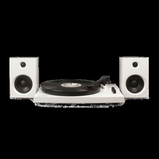 Tourne-disque T150 de Crosley avec haut-parleur Bluetooth