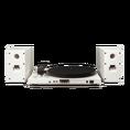 Crosley T150 Plattenspieler inkl. Bluetooth Lautsprecher