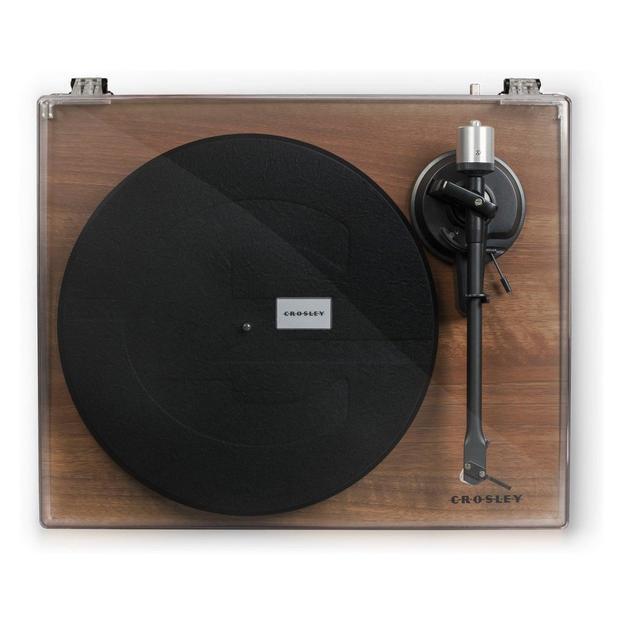 Crosley C6 Plattenspieler