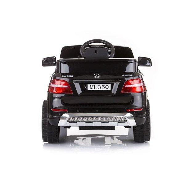 Voiture électrique pour enfant Mercedes ML 12V noire