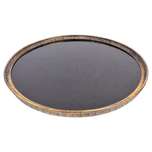 Plateau miroir Specchio