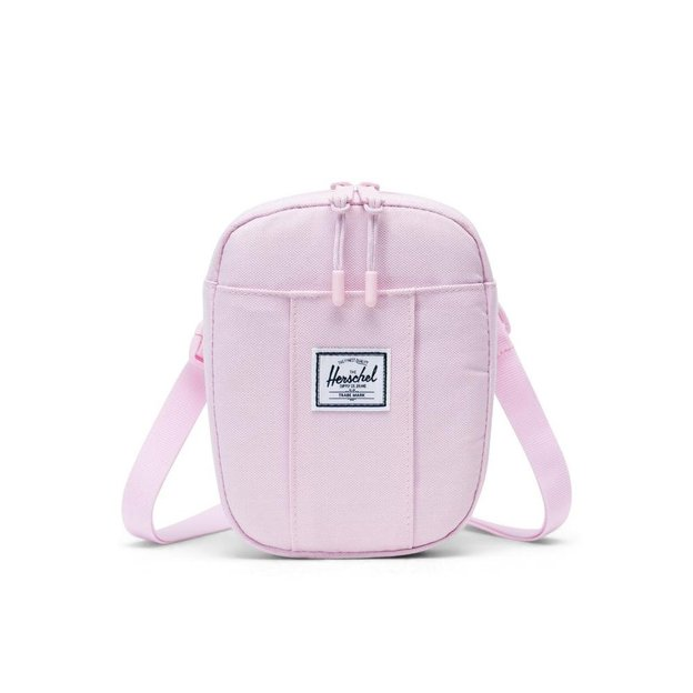 Sacoche Herschel Cruz Pink Lady Crosshatch