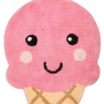 Teppich Ice Cream