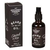 Huile pour barbe Gentlemen's Hardware