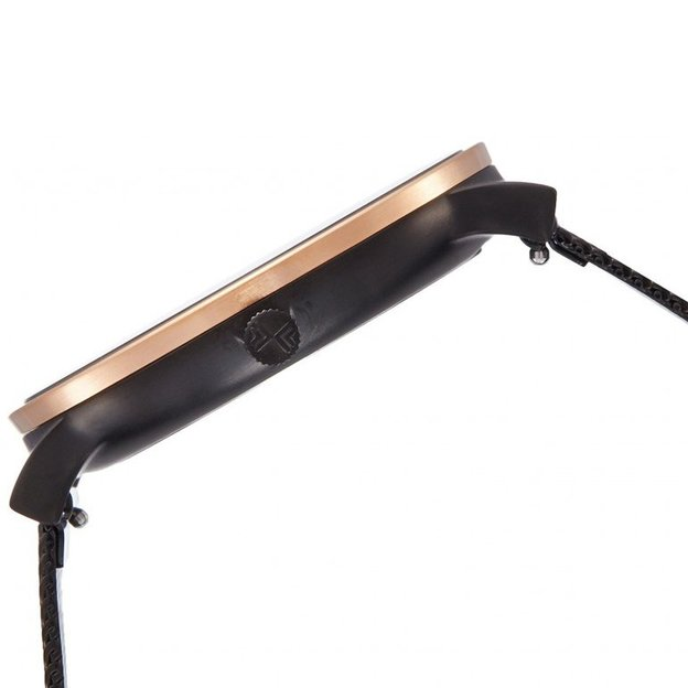 Montre Skagen Ancher Black Dial Mesh