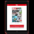 Blick E-Paper Abonnement Jahresabo