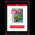 SonntagsBlick E-Paper Abonnement 1/2-Jahresabo