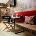 1 Übernachtung im Design-Themenzimmer (für 2 Personen)