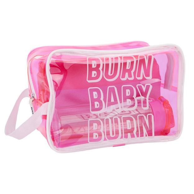 Sunnylife Fitness Set  - Burn Baby Burn