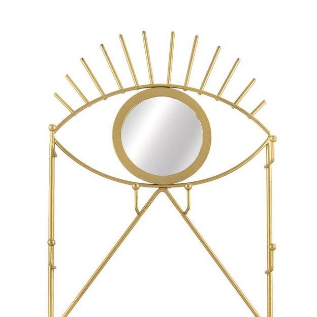 Schmuckständer Auge mit Spiegel