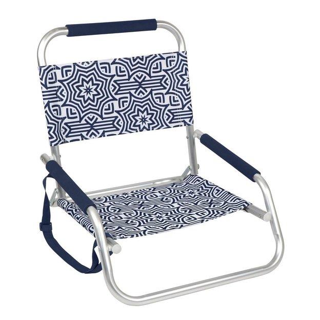 Chaise de plage pliable Azule Sunnylife