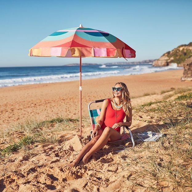 Sunnylife klappbarer Strandstuhl Islabomba