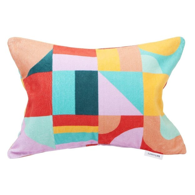Coussin de plage gonflable Sunnylife Islabomba