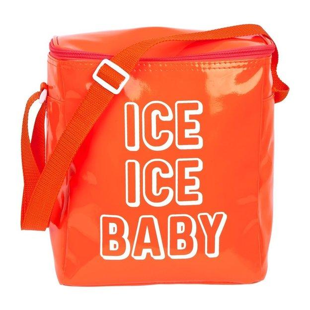 Sunnylife Kühltasche Ice Ice Baby