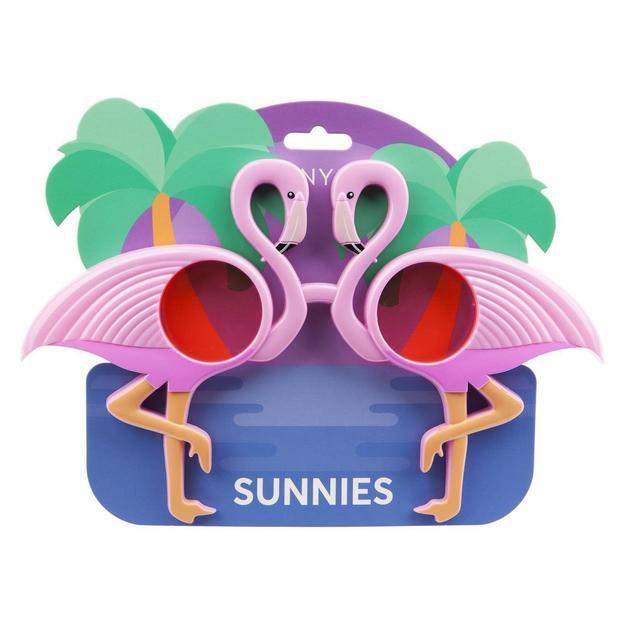 Lunettes de soleil Flamant rose Sunnylife