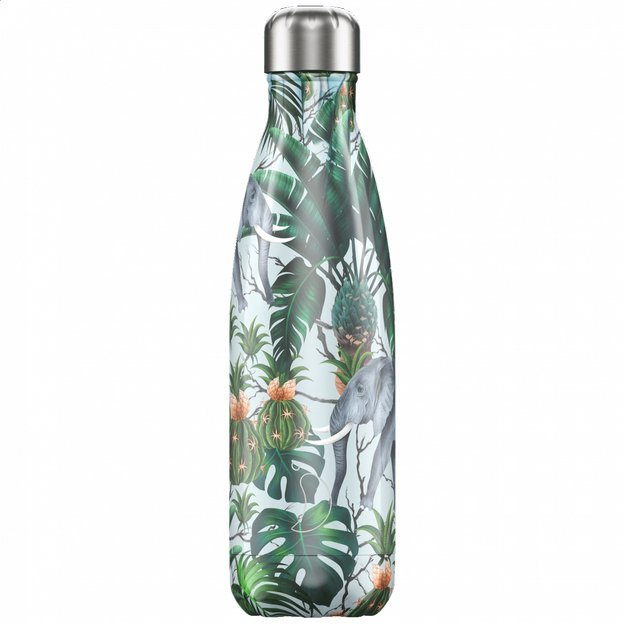 Chilly's Bottles Elephant, Trinkflasche 500 ml