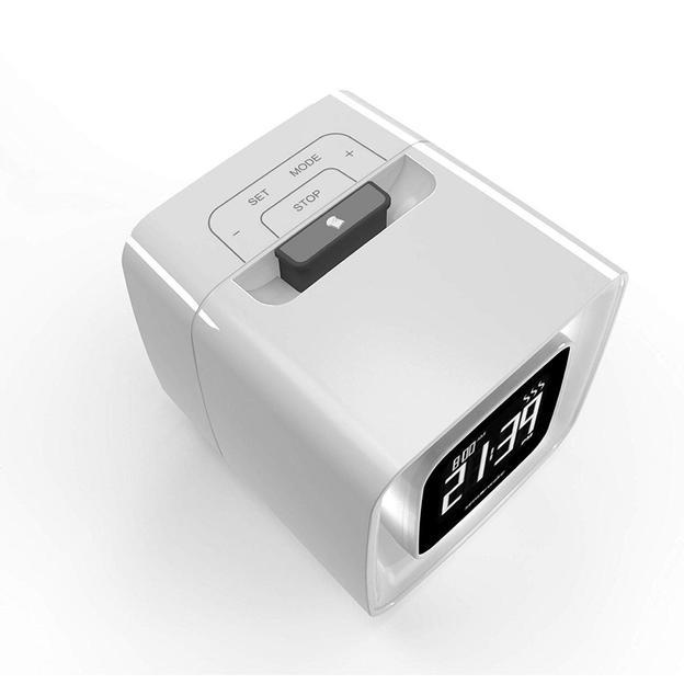 Sensorwake Duftwecker inkl. Duftkapsel Pfefferminze