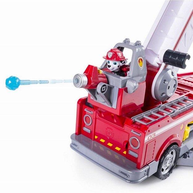 Camion de pompier Paw Patrol