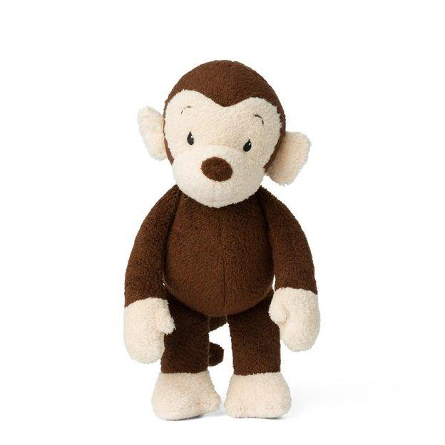 WWF Singe Mago marron 22 cm