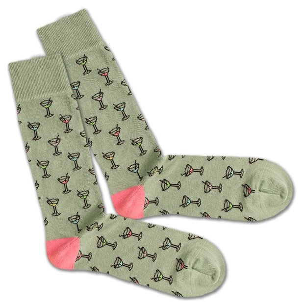 Chaussettes DillySocks After Work 36-40