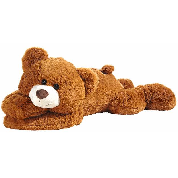 Riesen Teddybär XXL liegend 120cm