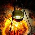 Schneeschuhwanderung im Mondschein & Waldfondue (für 1 Person)