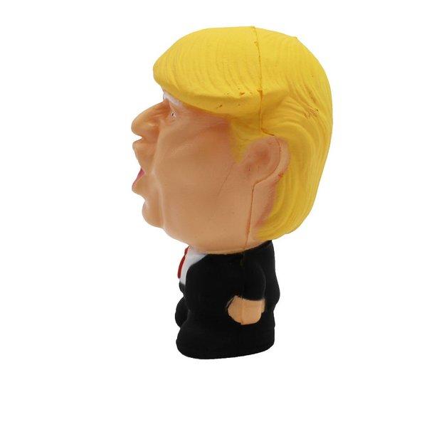 Donald Trump Figurine antistress 12 cm