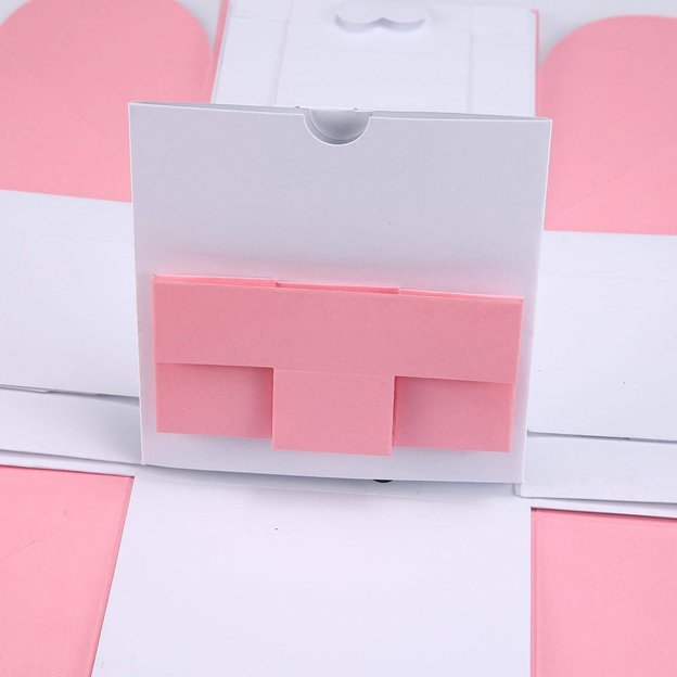 Boîte à surprises DIY