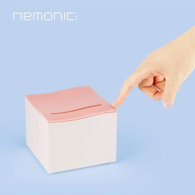 Nemonic mini-imprimante à pense-bête