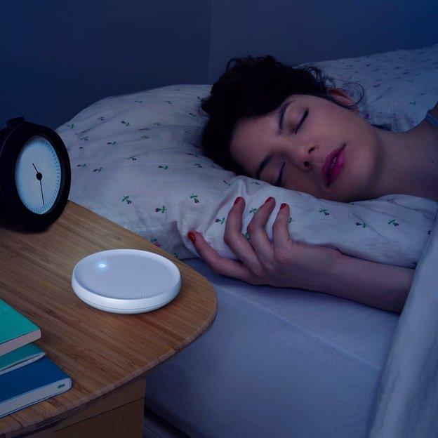 Dodow la lampe métronome pour s'endormir