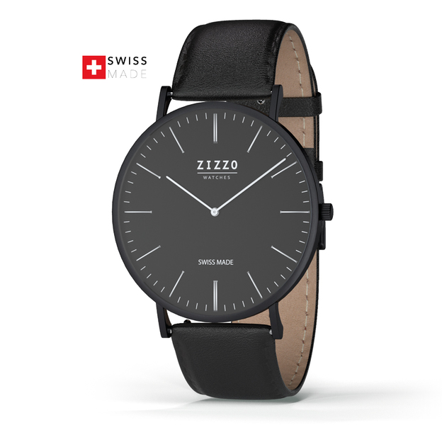 ZIZZOwatches Andri SWISS MADE