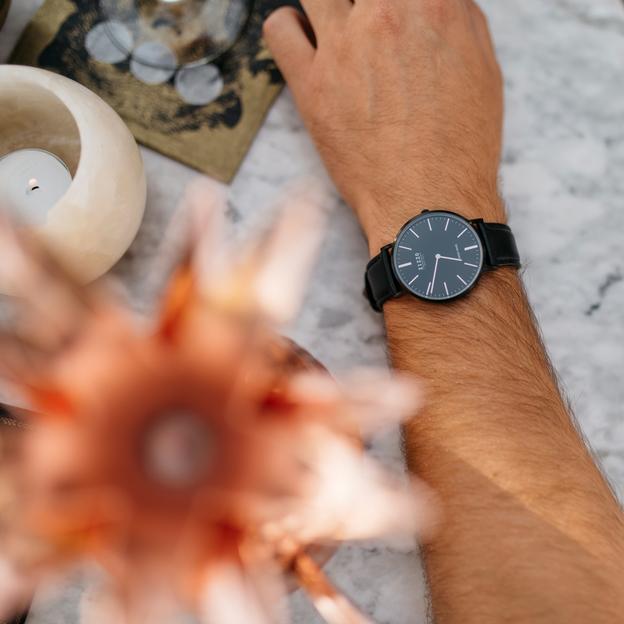 Montre ZIZZOwatches Andri SWISS MADE