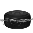 Axe Dark Temptation mit wasserfestem Floating-Speaker
