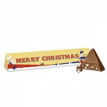 "TOBLERONE ""Merry Christmas"" (360g)"