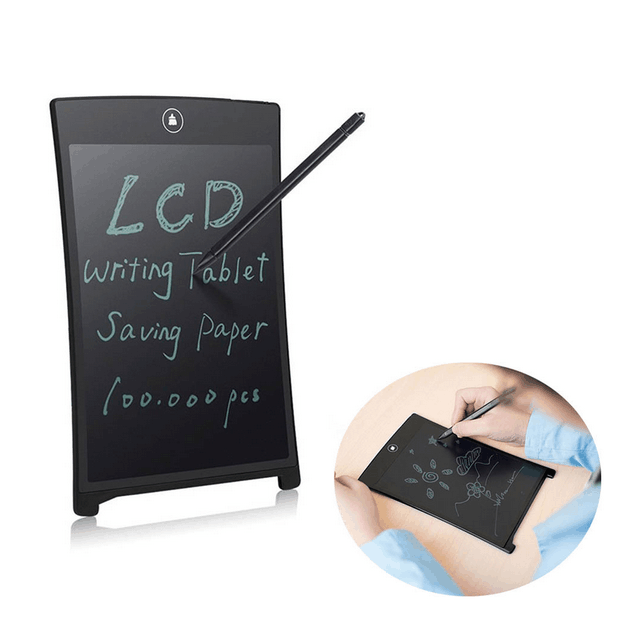 Personalisierbares Smart Board LCD Schreib-Tablet 8.5 Zoll