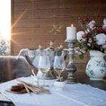 Romantisches Fonduecatering für Geniesser (für 2 Personen)