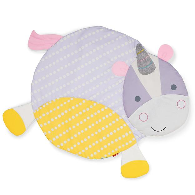 Jeu d'éveil tapis pour bébé Licorne