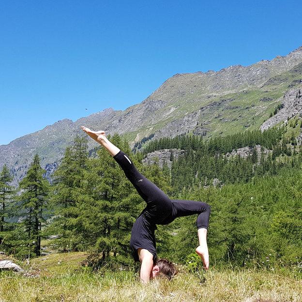 Cours privé découverte Yoga ou Pilates (1 pers. ou 2 pers.)