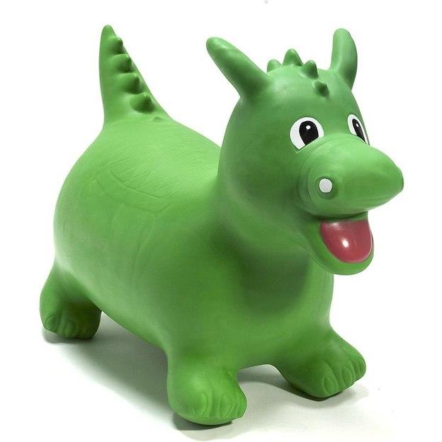 Dragon sauteur Happy Hopperz
