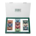 Choba Choba Deluxe Schokolade, Kollektion (20 Minitafeln)