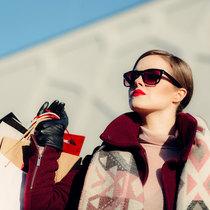 Fühl dich wie Pretty Woman - das Shopping-Erlebnis (für 1 Person)