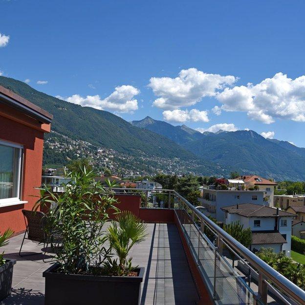 Kurzurlaub in Ascona 2 Übernachtungen (für 2 Personen)
